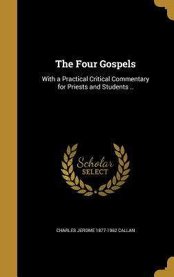 The Four Gospels: With a Practical Critical Commentary for Priests and Students ..