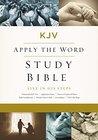 KJV, Apply the Wo...