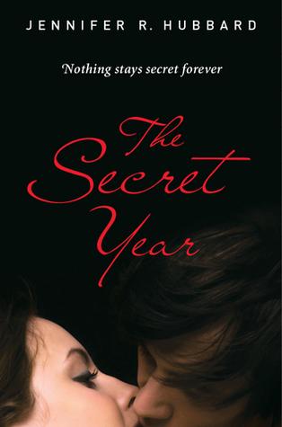 The Secret Year by Jennifer R.  Hubbard