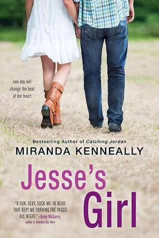 Jesse's Girl (Hundred Oaks)