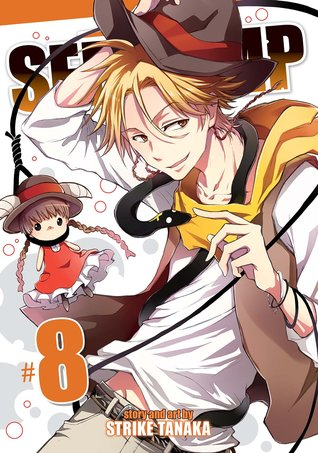 Servamp, Vol. 8 (Servamp, #8)