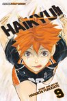 Haikyu!!, Vol. 9 by Haruichi Furudate