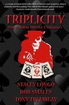 Triplicity (The Terror Project Book 1)
