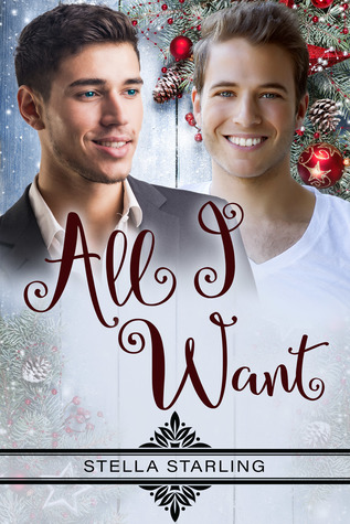 Book Review: All I Want by Stella Starling