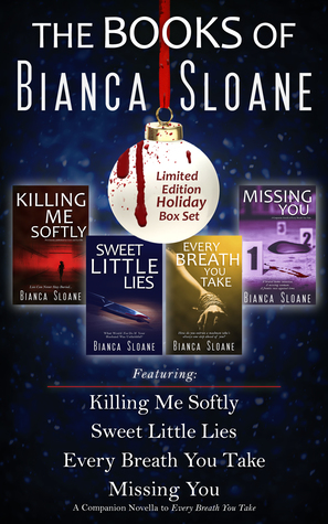 The Books of Bianca Sloane - Limited Edition Holiday Box Set