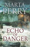 Echo of Danger (Echo Falls #1)