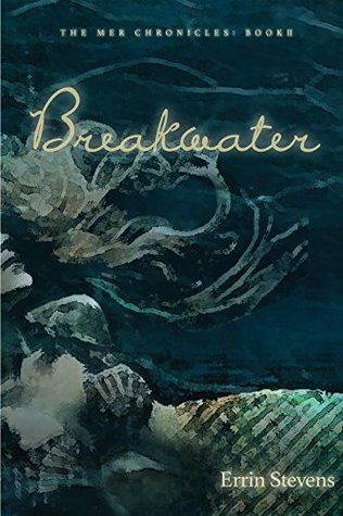 Breakwater (The Mer Chronicles)