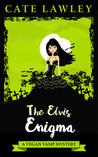 The Elvis Enigma (Vegan Vamp #3)