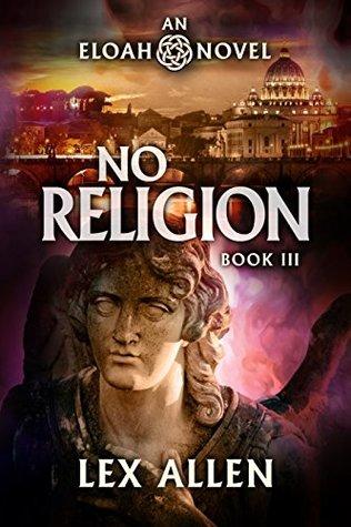 eloah-no-religion