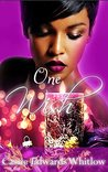 One Wish by Cassie Edwards Whitlow