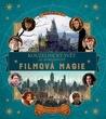 Kouzelnický svět J. K. Rowlingové by Jody Revenson