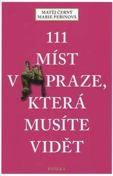 Libros descargables gratis para teléfono 111 míst v Praze, která musíte vidět
