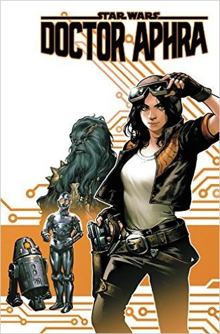 Doctor Aphra(Star Wars Disney Canon Graphic Novel)