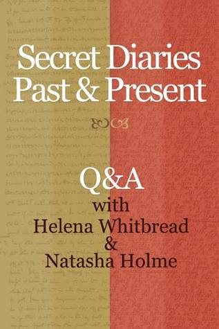 Secret Diaries Past & Present