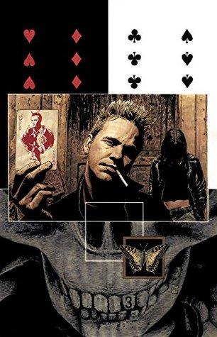 Hellblazer, Volume 16: The Wild Card