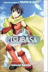 Tsubasa: Those with Wings, Omnibus 1