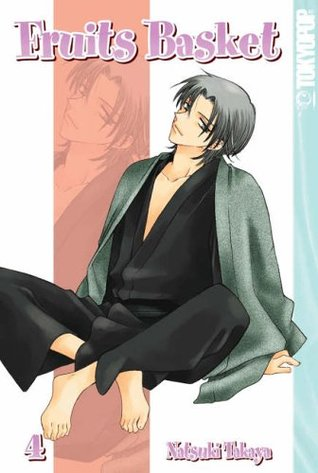Fruits Basket, Vol. 4