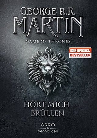 Hört mich brüllen                  (A Song of Ice and Fire #3)