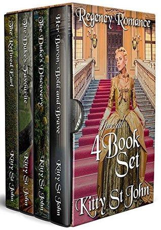 special-4-book-set