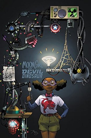 Moon Girl and Devil Dinosaur, Vol. 3