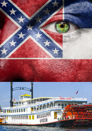 Eye on You: The Mississippi Queen (Gabriel Ross #3)