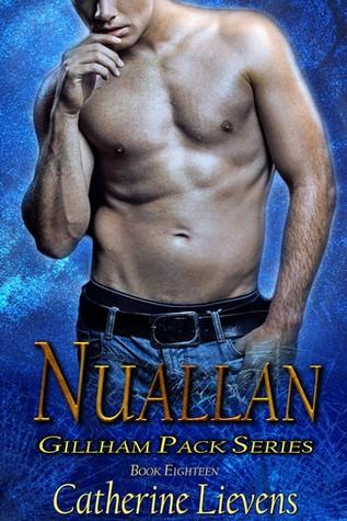 Nuallan (Gillham Pack #18)