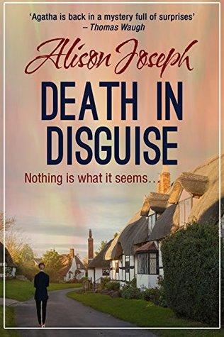 Death in Disguise (Agatha Christie Investigates #3)