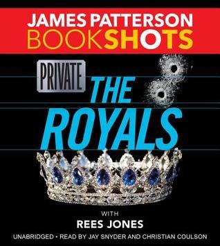 Private: The Royals(Private 12.5)