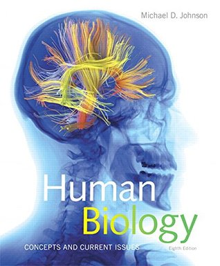 Human Biology: Concepts and Current Issues Plus MasteringBiology with eText -- Access Card Package (8th Edition)