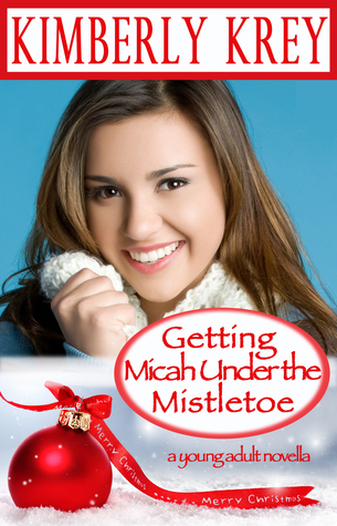 Getting Micah Under the Mistletoe