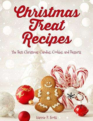 33134839 - Best Christmas Treats