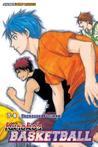 Kuroko's Basketball Omnibus, Vol. 4: Includes Vols. 7 & 8 (Kuroko's Basketball Omnibus, #4)