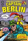Captain Berlin #4 (Captain Berlin, #4)