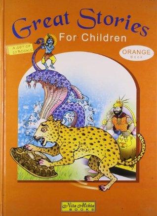 Great Stories for Children: Orange Book