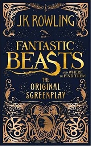 Fantastic Beasts and Where to Find Them, The Tales of Beedle the Bard and Quidditch Through the Ages