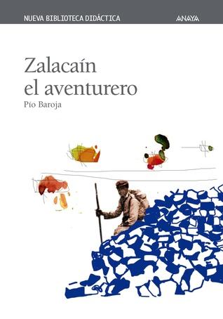 Zalacaín el aventurero par Pío Baroja