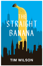 The Straight Banana