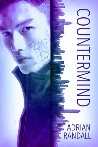 Countermind by Adrian  Randall