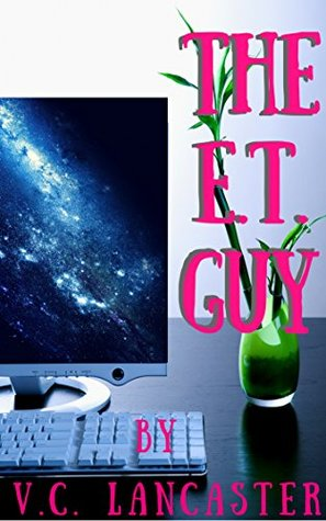 The E.T. Guy (Office Aliens, #1)