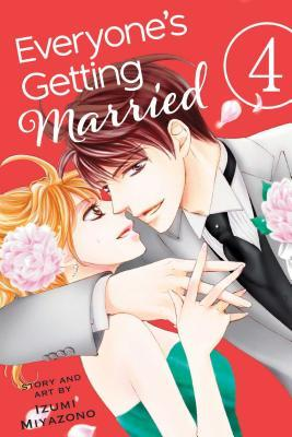 Everyone's Getting Married, Vol. 4