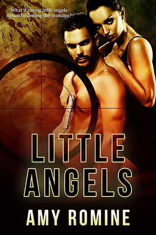 Little Angels by Amy Romine