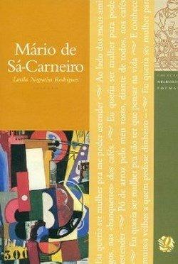 Mário de Sá-Carneiro - Coleção Melhores Poemas
