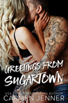 Greetings from Sugartown (Sugartown, #3)
