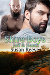 Jeff & Heath (Shire Boys, #2)