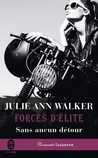 Sans aucun détour by Julie Ann Walker