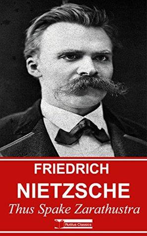 Thus Spake Zarathustra + Free AudioBook