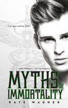 Myths of Immortality (The Sphinx, #3)