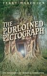 The Purloined Pictograph (The Adventures of Tremain & Christopher #2)