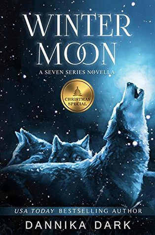 Review: Winter Moon by Dannika Dark (@Mollykatie112, @DannikaDark)
