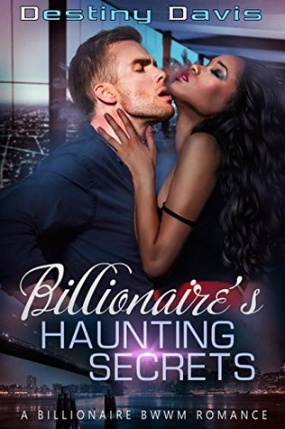 Billionaire's Haunting Secrets